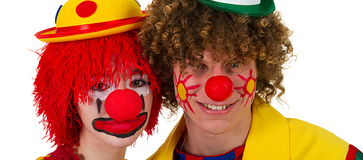 Tips for Hiring a Clown
