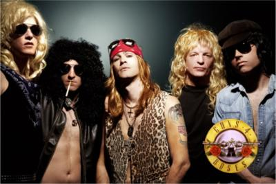 guns 4 roses band members a guns n' roses tribute band