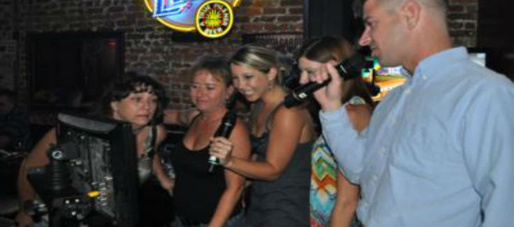 How to Hire a Karaoke DJ