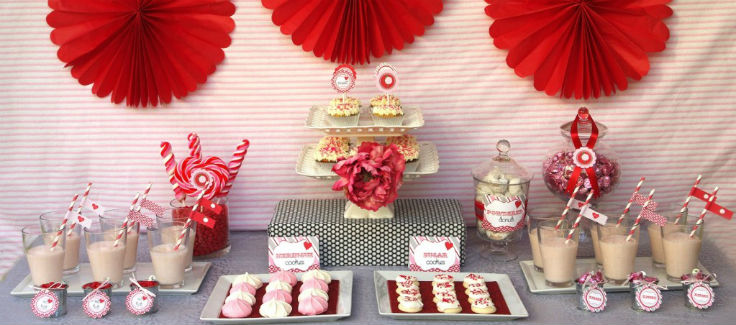 Parties We Love: Valentine's Day Edition