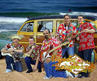 Beach Boy's Tribute Band