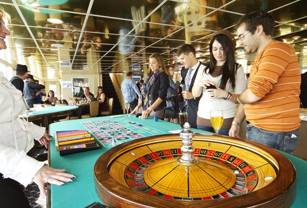 LivingSocial Adventures Casino Party