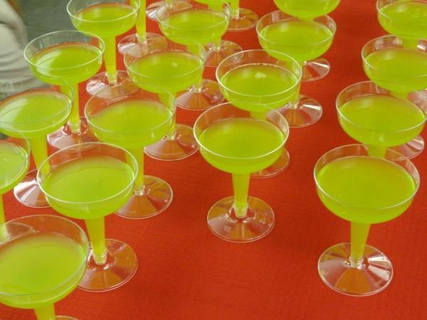 Signature Drink Cosette-tinis