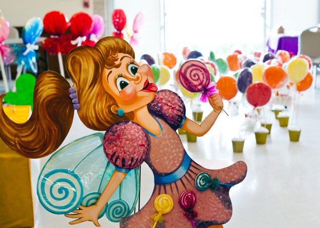 Candyland Party Invitations was great invitation design