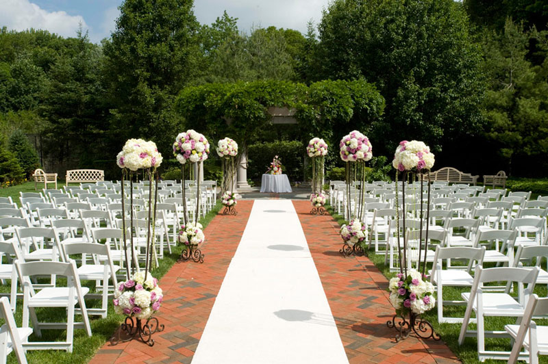 Venue Spotlight Crest Hollow Country Club
