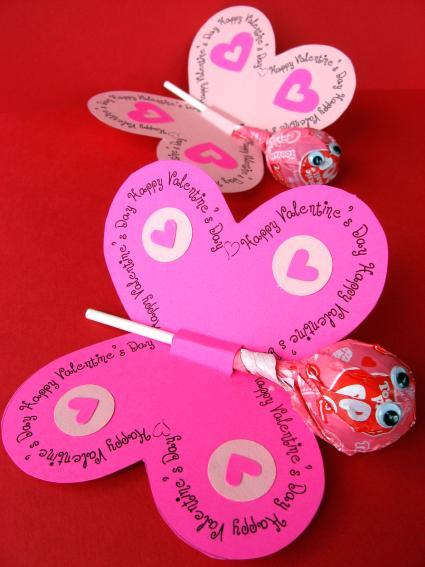 Kid S Valentine S Day Party Ideas