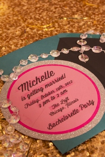 coaster invitation bachelorette party