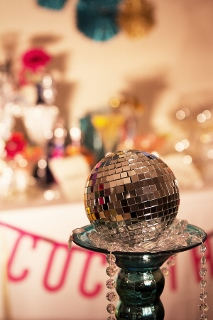 decoration disco ball