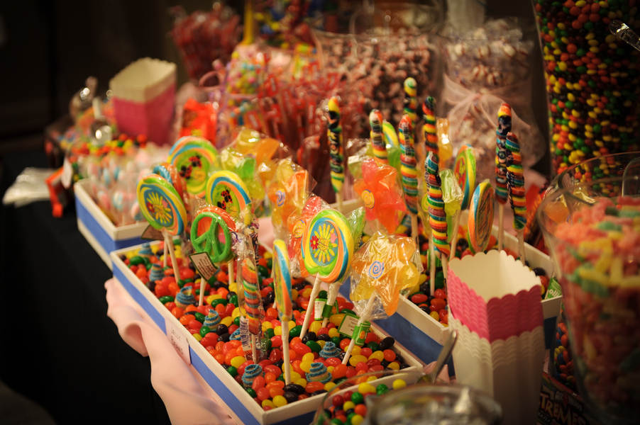 Ideas For A Carnival Themed Bat Mitzvah