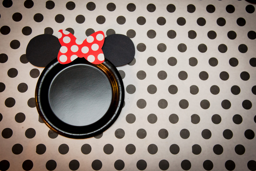 & Mickey Mouse Themed Party