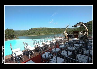 south african wedding location