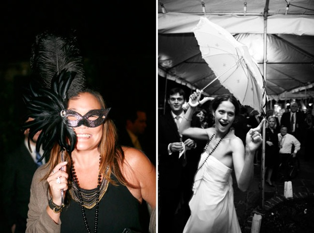 new orleans halloween wedding