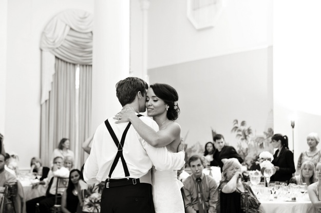 first dance romantic