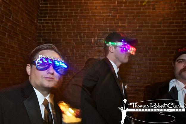 new year's eve sunglasses