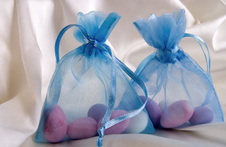 jordan almonds as wedding favors