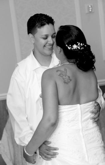 last dance two brides