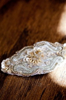 hair pin for bride