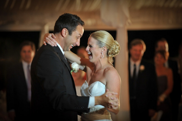 first-dance-laughter
