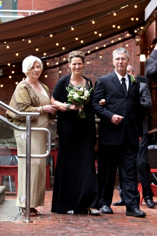 parents-bride-black-wedding-dress