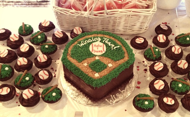 bridal_shower_sports_cake