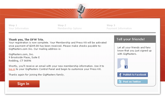 how to delete emails from facebook login page
