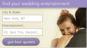 Wedding Blog Search