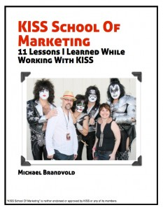 kiss-school-of-marketing book