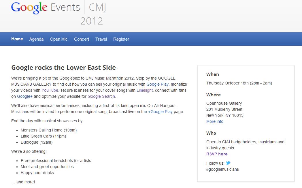 Google.CMJ