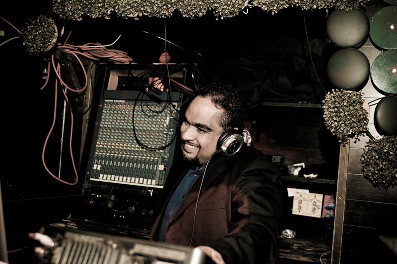 DJ Soundbar