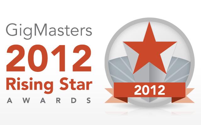 2012 Rising Star