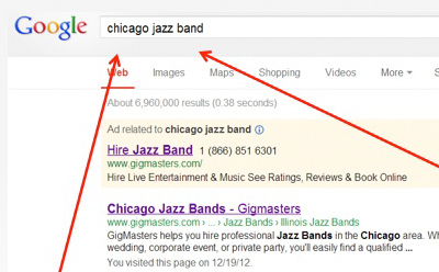 chicago jazz bands