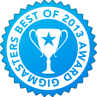 GigMasters Best of 2013